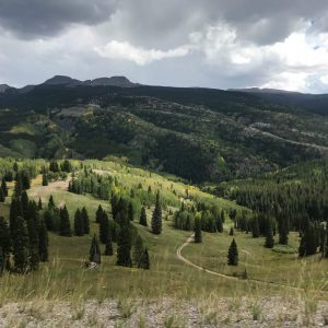 Molas Pass Durango Silverton High Country Trails