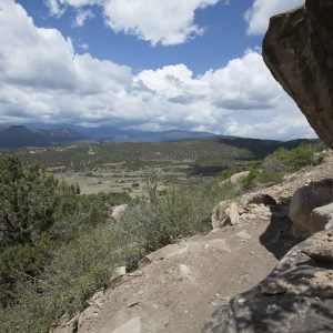 Telegraph Horse Gulch Trail